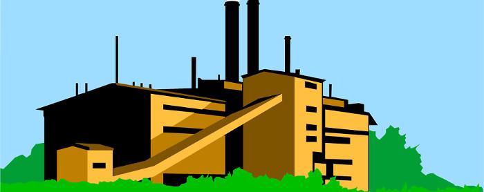 Энергетическое обследование предприятия