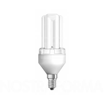 Энергосбережение - Люминесцентные лампы Е14