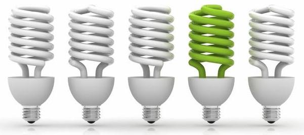 Мифы об люминесцентных лампах - излучение ультрафиолета