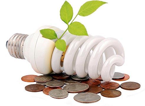 Энергосбережение в области освещения - реальная экономия