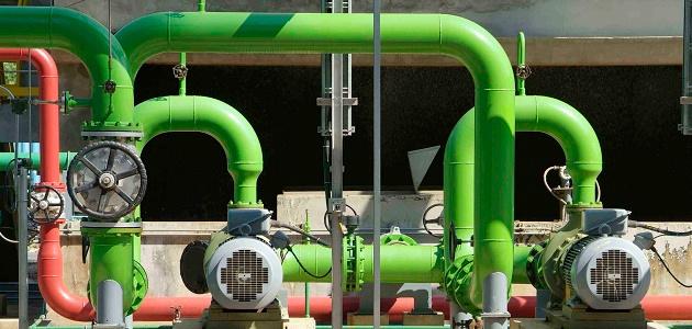 Энергосбережение в водоснабжении