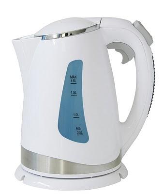 Энергосбережение дома – чайники