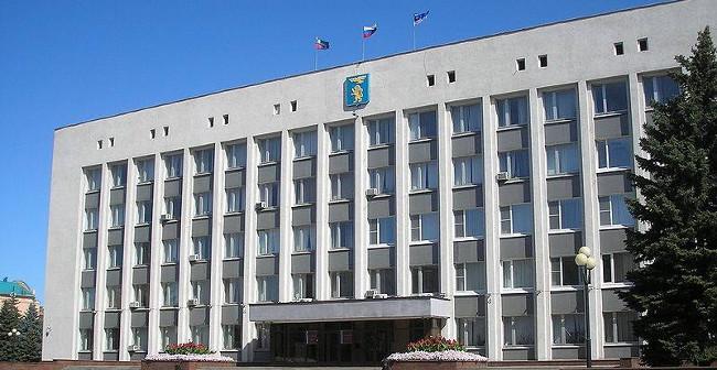 Закон об энергосбережении 261 ФЗ для государственных организаций