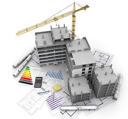 Как оформить энергопаспорт здания