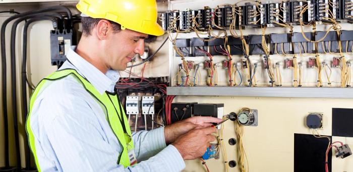 Проведение обязательного энергетического обследования