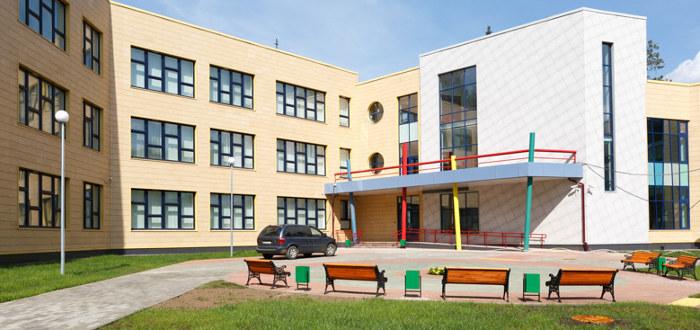 Программа энергосбережения для школы и детсада