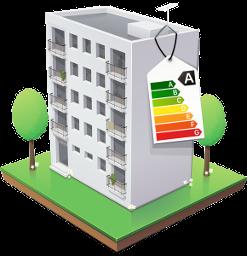 Программа энергосбережения • Энергетический паспорт