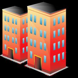 Тепловизионное обследование зданий и домов