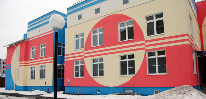 Энергосбережение в дошкольных учебных учреждениях
