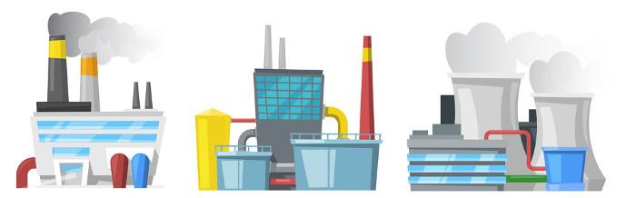 Энергоэффективность на предприятиях