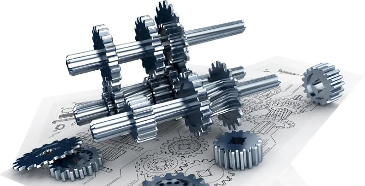 Энергетические процессы на предприятиях