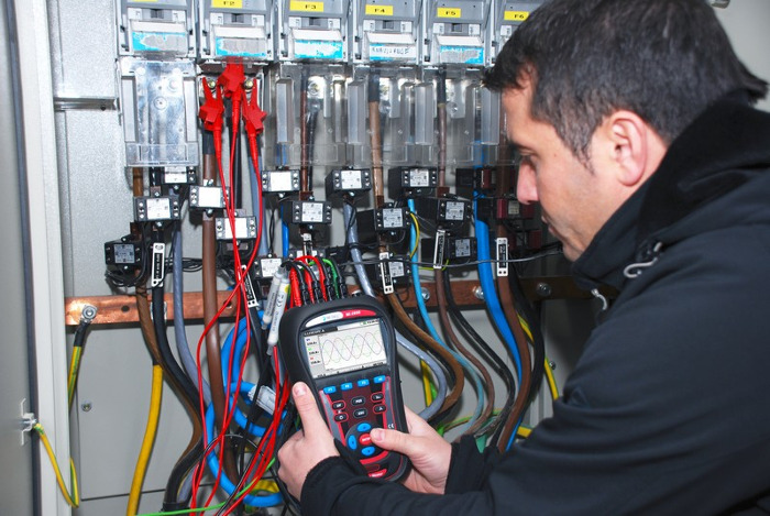 Энергетическое обследование электроснабжения