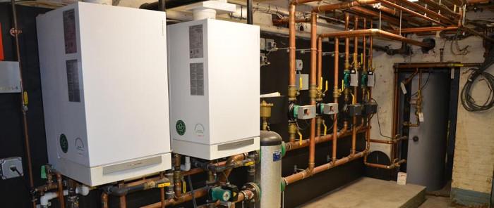 Энергоаудит в системах отопления