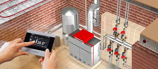 Энергоаудит системы отопления