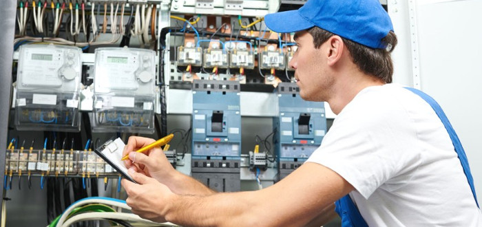Энергоаудит счетчиков и системы учета