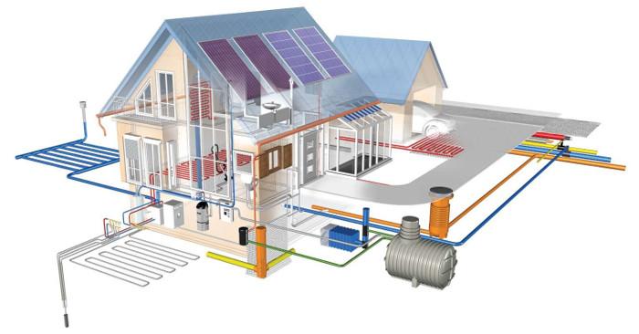 Обследование систем водоснабжения в квартирах, домах, дачах