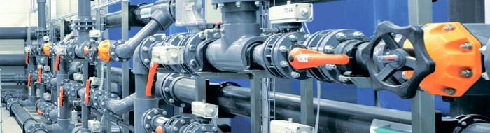 Обследование систем водоснабжения