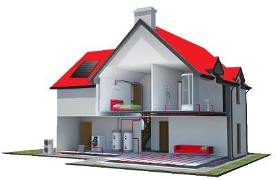 Энергоаудит отопления в доме