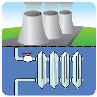 Обследование системы теплоснабжения