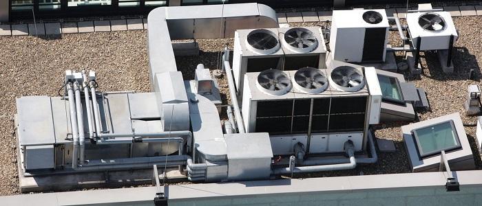Регулярная проверка вентиляции и обследование системы кондиционирования