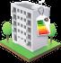 класс энергоэффективности здания
