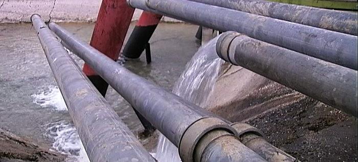 Экономия воды в организациях и на предприятиях