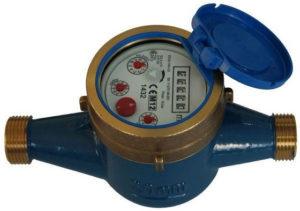Технический учёт для экономии воды