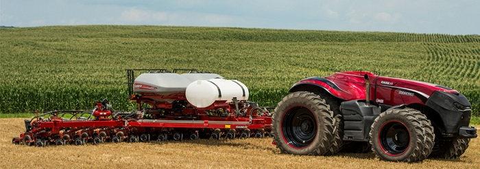 Технологии энергосбережения в сельском хозяйстве - Системы параллельного вождения