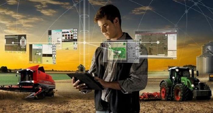 Технологии энергосбережения в сельском хозяйстве