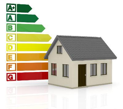 Калькулятор для расчета класса энергоэффективности здания