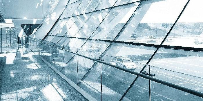 Наноантенны в солнечных стёклах