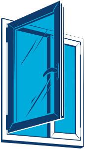 энергосберегающие окна vs обычные окна