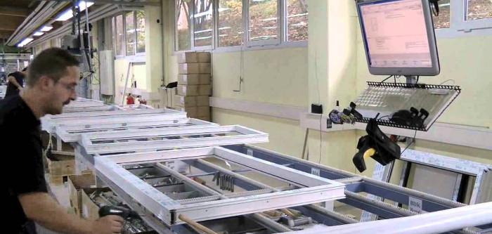 Кто производит энергосберегающие окна