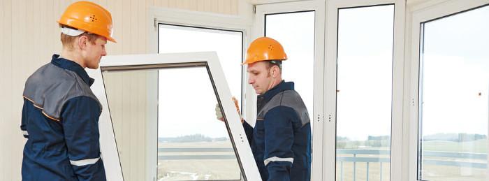 Установка энергосберегающих окон