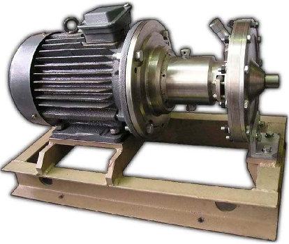 Термогенераторы вихревого типа