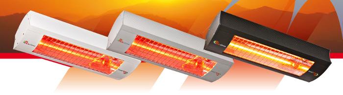 Энергосберегающее электрическое отопление
