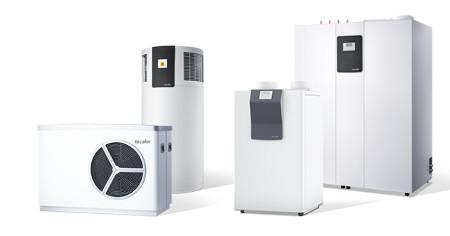 Теплонасос как альтернативноеэнергосберегающее электрическое отопление