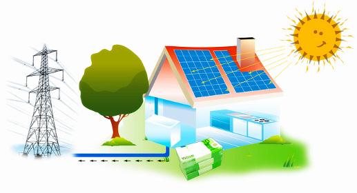 Сокращение потребления электроэнергии в быту