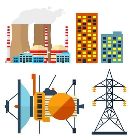 Способы экономии электроэнергии на предприятии