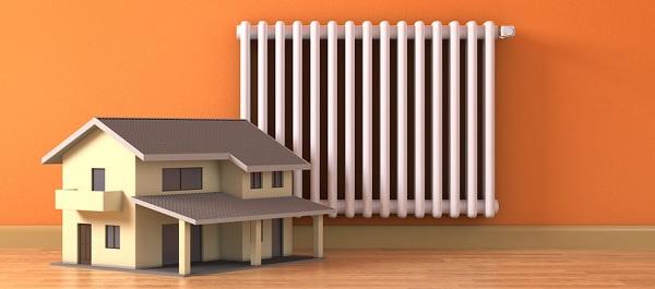 Как экономить тепло в частном доме