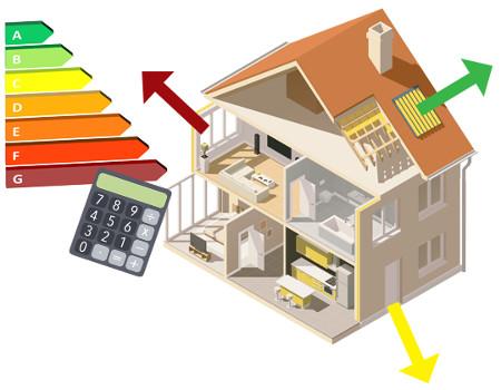 Энергообследование дома
