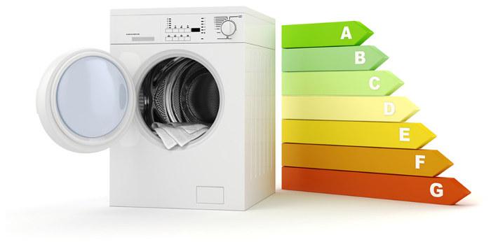 Класс энергоэффективности стиральной машины
