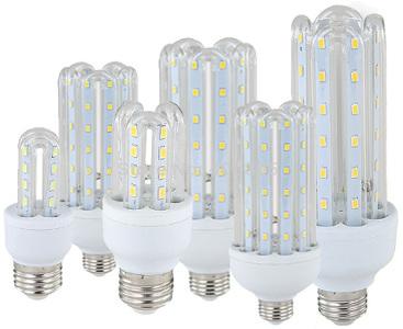 Класс энергоэффективности светодиодных ламп