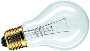 Лапы накаливания не являются энергосберегающими