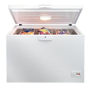 класс энергоэффективности морозильной камеры