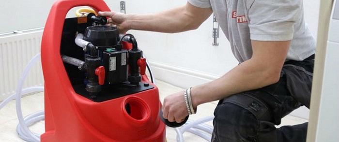 Химический способ промывки системы отопления