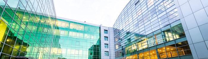 Офисный комплекс «Дербеновская Plaza»