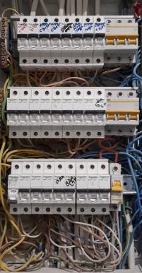 Энергосбережение в электросети дома