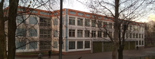 Отчет об обследовании системы освещения Школы