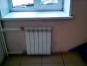 Биметаллический радиатор Calor 350/80 6 секций